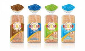 BB Bread Bunny Chow