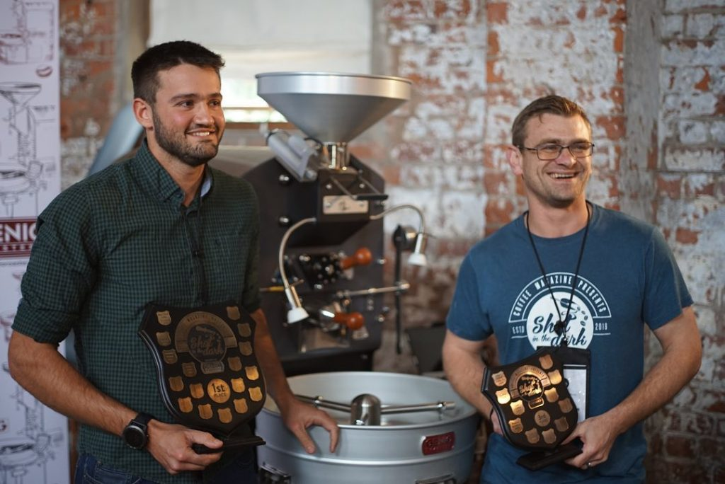 Creative Coffee Week 2021